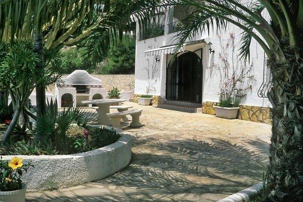 Holiday Home Isla Bonita - фото 21