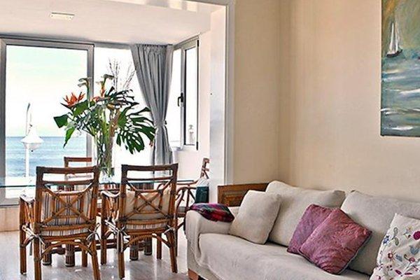 Apartment Salinetas - фото 9