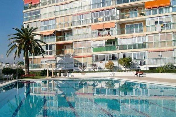 Apartment Edificio Comodoro - 11