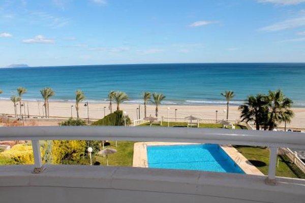 Apartment Urbaeuropa - 11