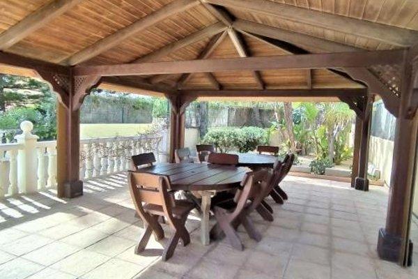 Apartment Urbaeuropa - 12