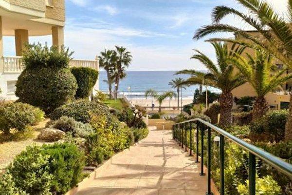 Apartment Urbaeuropa - 13
