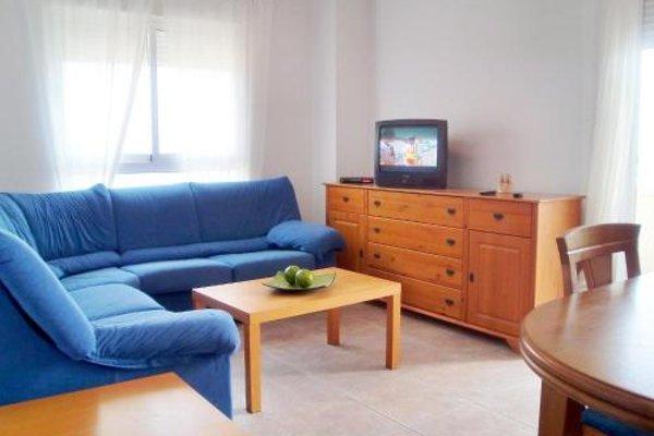 Apartment Urbaeuropa - 15