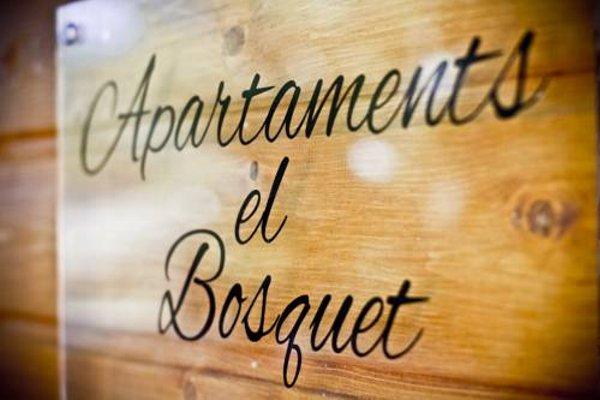 Apartamentos el Bosquet - 19