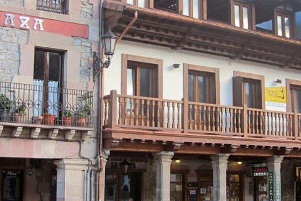 Holiday Home Los Soportales - фото 10