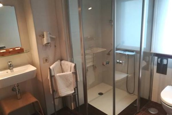 Hotel Dabeleira - фото 11