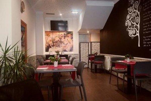 Hotel Dabeleira - фото 15