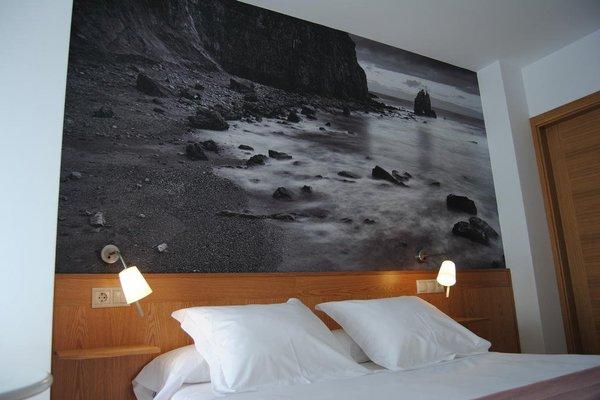 Hotel Dabeleira - фото 4