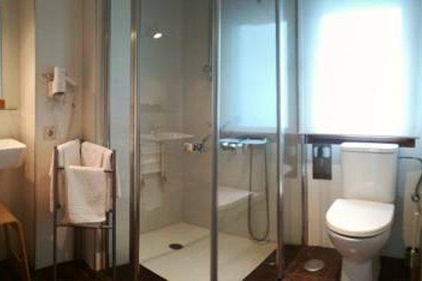 Hotel Dabeleira - фото 9