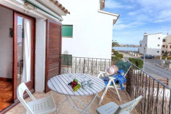 Apartment Sant Carles - фото 17