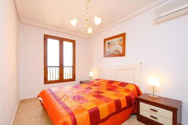Holiday Home Balcon de Finestrat - фото 14