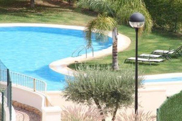 Holiday Park Los Cerezos - фото 15