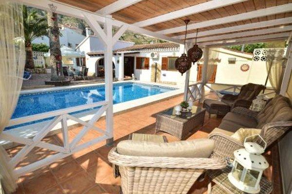 Villa Juan - фото 11