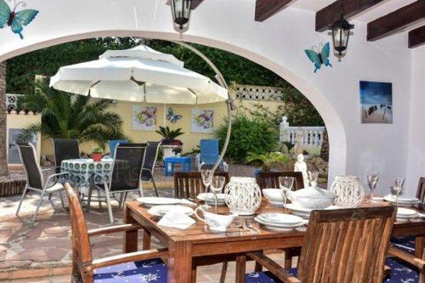 Villa Juan - фото 12