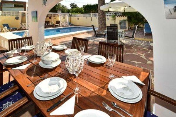 Villa Juan - фото 13