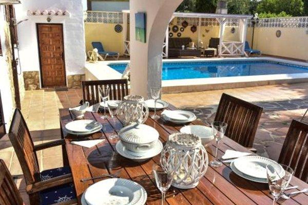Villa Juan - фото 14