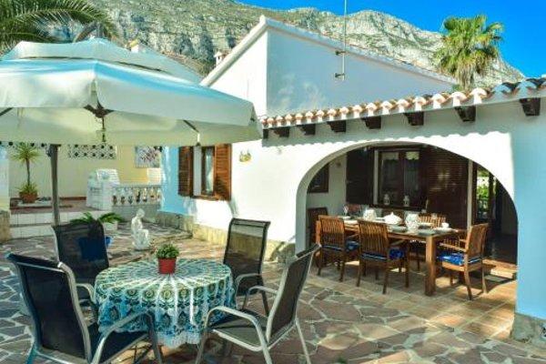Villa Juan - фото 15