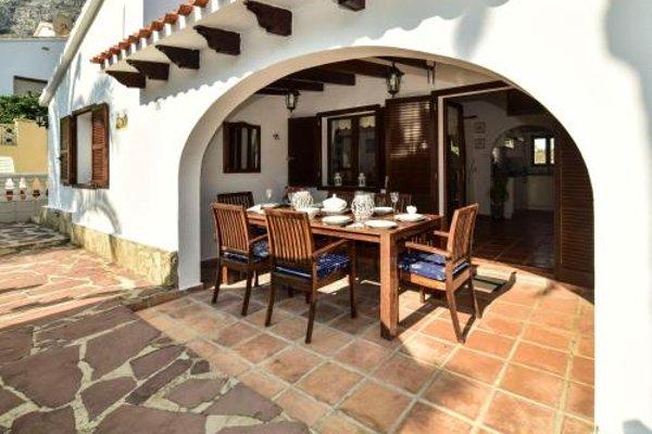 Villa Juan - фото 16