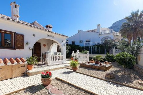 Villa Juan - фото 19
