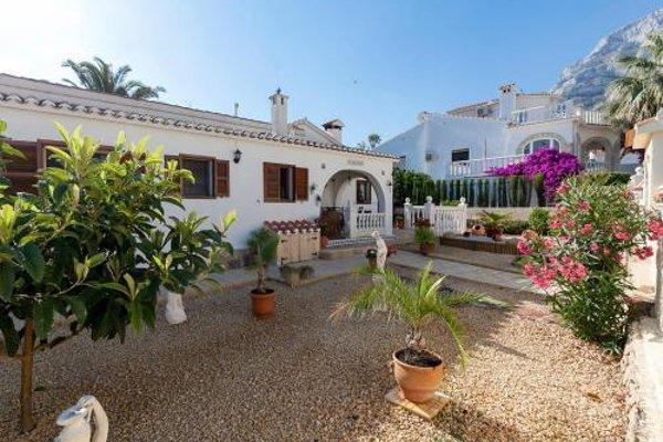 Villa Juan - фото 20