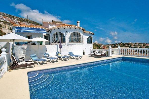 Villa Dalias 55 - фото 31