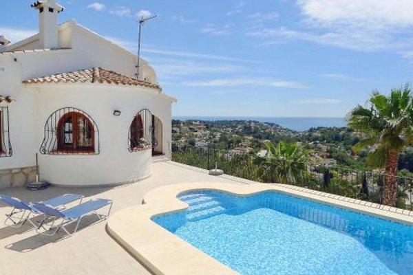 Holiday Home Casa La Vina - 18
