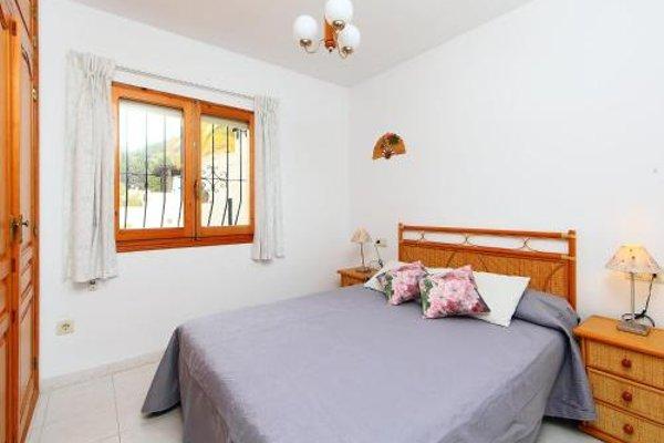 Holiday Home Casa La Vina - 12