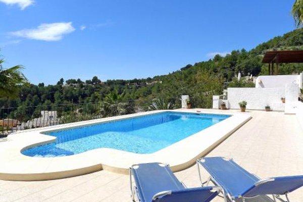 Holiday Home Casa La Vina - 4