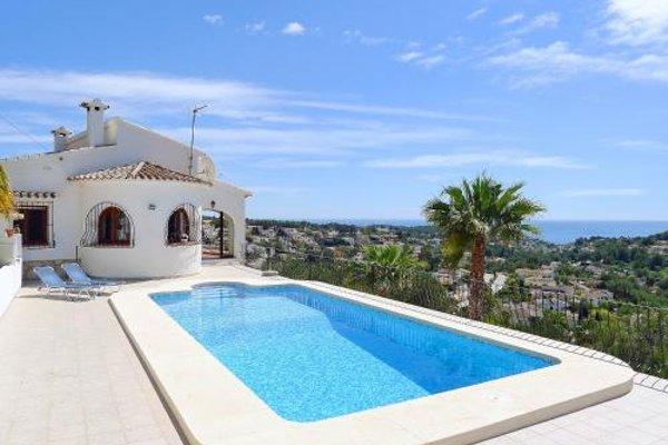 Holiday Home Casa La Vina - 5