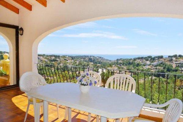 Holiday Home Casa La Vina - 7