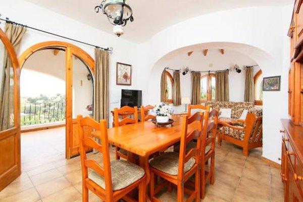 Holiday Home Casa La Vina - 9
