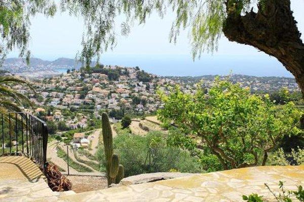Villa El Baile Del Sol - фото 4
