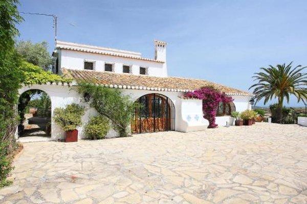 Villa El Baile Del Sol - фото 5