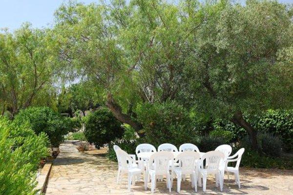 Villa El Baile Del Sol - фото 8