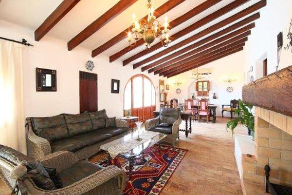 Villa El Baile Del Sol - фото 9