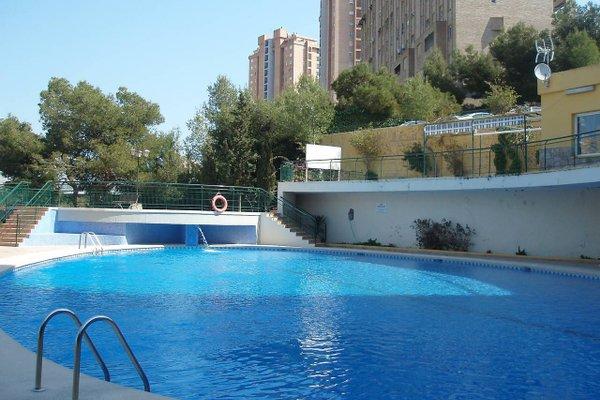Apartment Coblanca XVI - 4