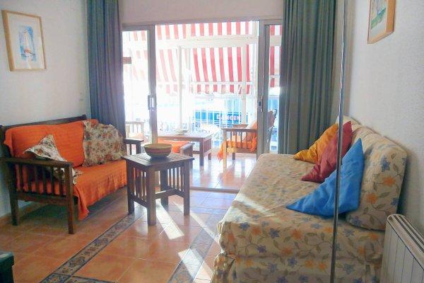 Apartment El Junco - фото 11