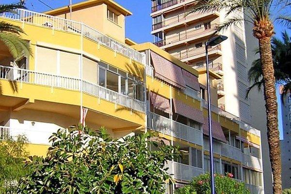 Apartment El Junco - 10