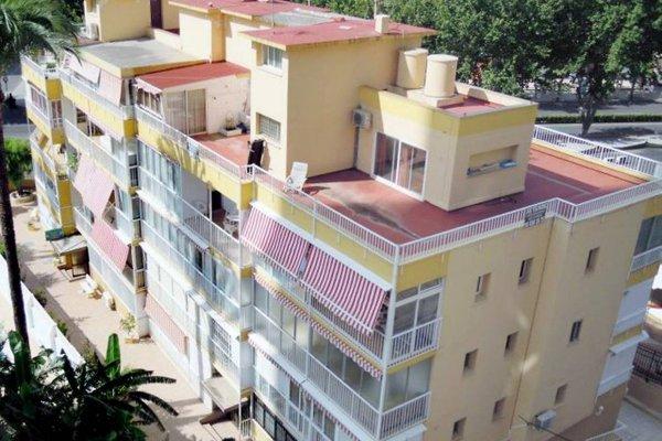 Apartment El Junco - 3