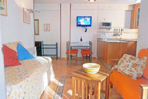 Apartment El Junco - 4