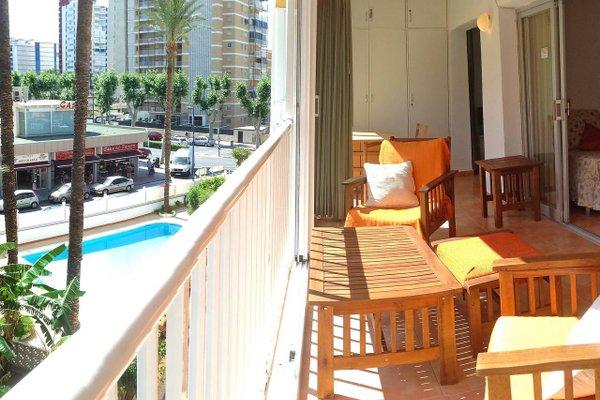 Apartment El Junco - 9