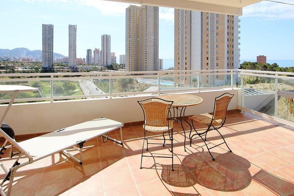 Apartment Terramar - фото 11