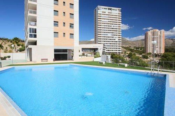 Apartment Terramar - фото 13