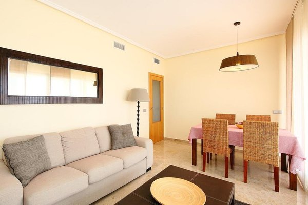 Apartment Terramar - фото 5