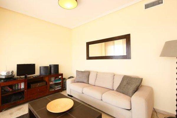 Apartment Terramar - фото 6