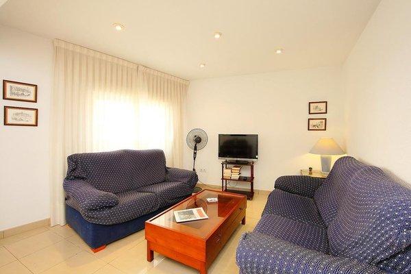 Apartment Giner - 11