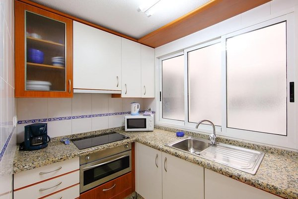 Apartment Giner - 5