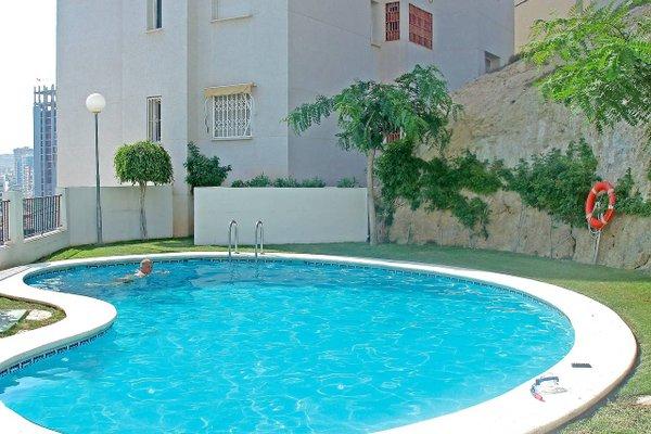 Apartment Gemelos 18 - фото 17