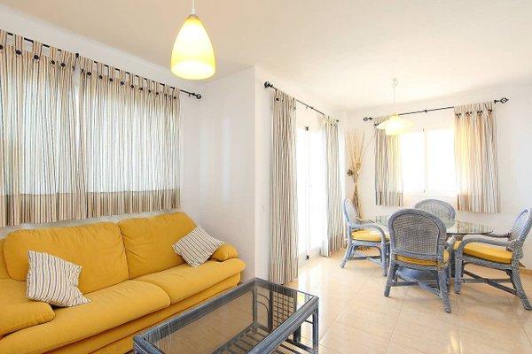Apartment Gemelos 18 - фото 9