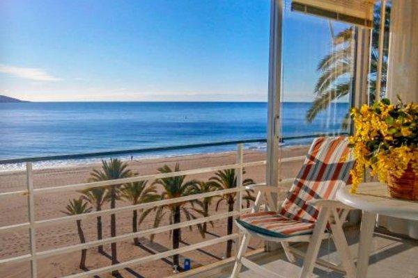 Apartment Turia - 11